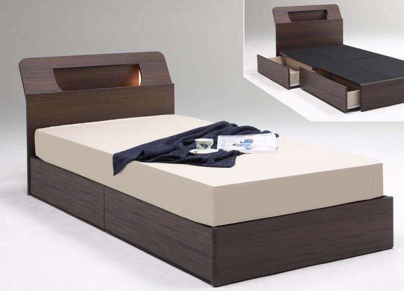 シングルベッド オプション