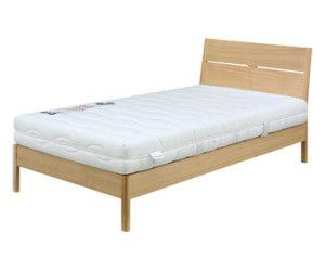 ベッド画像1